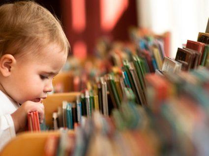 O que o seu filho precisa (e não precisa) de saber antes do pré-escolar