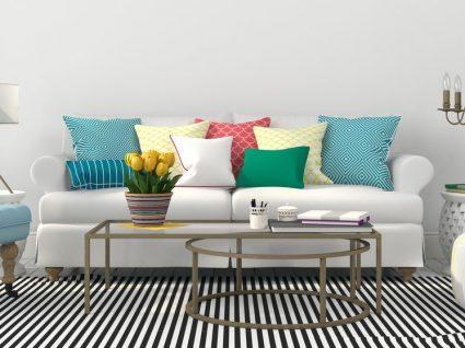 4 mesas de centro que vai querer na sua casa