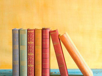 5 livros que o vão tornar mais inteligente