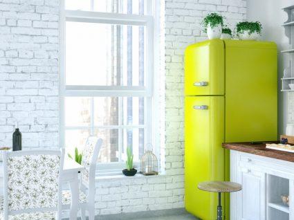 Como escolher um frigorífico: 4 dicas essenciais