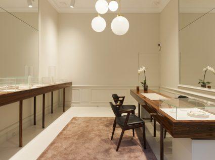 Liliana Guerreiro inaugura loja atelier no Porto