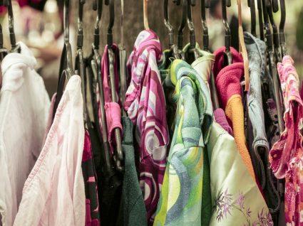 As 3 melhores lojas de roupa usada no Porto
