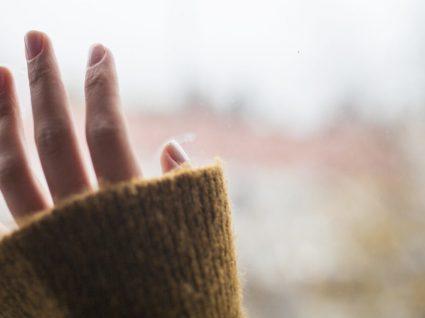 Agorafobia: ser refém na própria casa