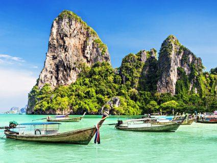 Este passatempo leva-o à Tailândia