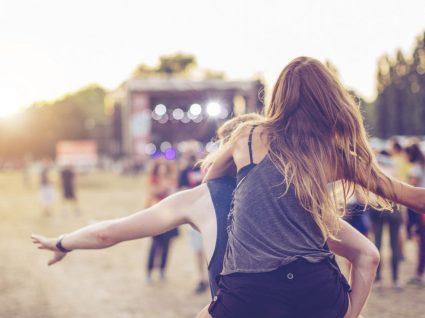Sugestões da semana La Redoute: look festival de verão