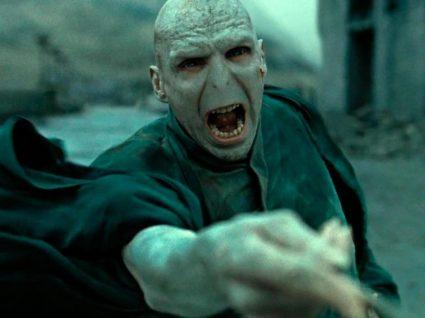 Vem aí um filme sobre a origem de Voldemort