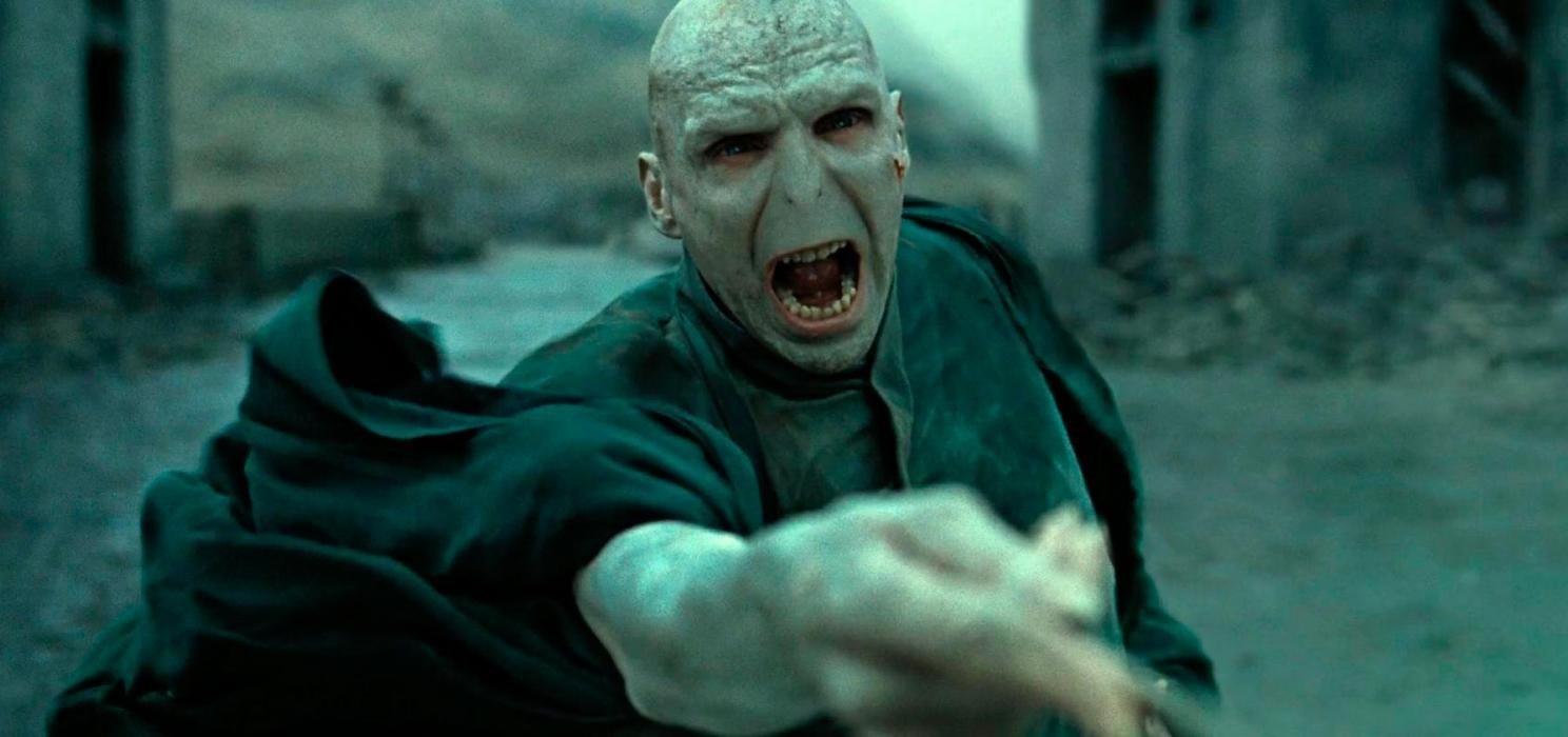 Voldemort Filme