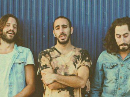 Los Waves anunciam fim e concerto gratuito
