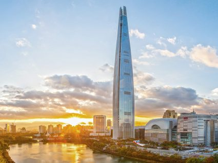 Os 11 lugares mais altos do mundo