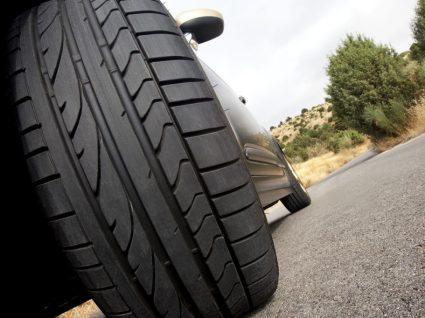 Goodyear anuncia pneus que avisam quando precisam de ser mudados