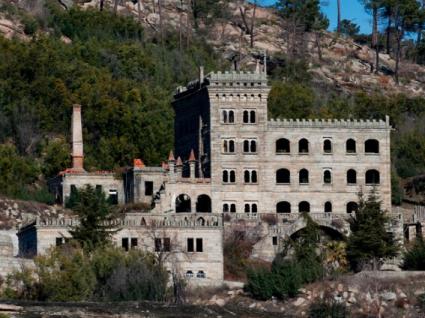 6 lugares abandonados que valem uma visita
