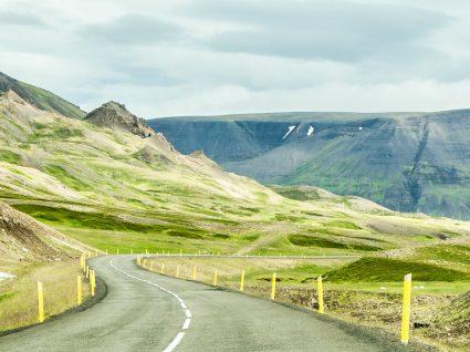 Como se estivéssemos noutro planeta, a Ring Road da Islândia