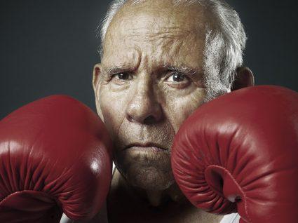 A luta entre pensionistas e Governo continua