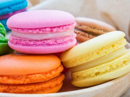 Macarons: receita fácil para fazer em casa