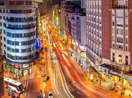 Os 7 melhores clubes noturnos de Madrid