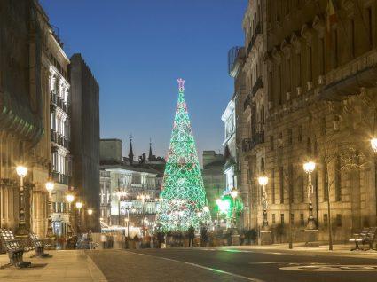 7 dicas imperdíveis para passar o Natal em Madrid