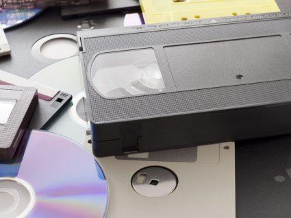 4 opções para converter vhs em dvd