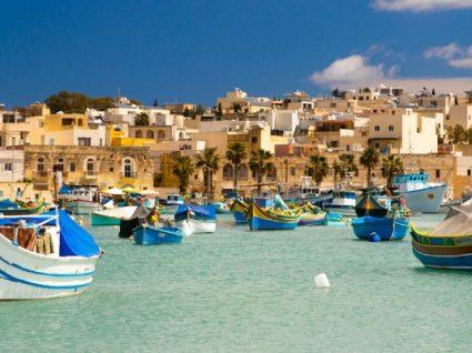 Como ir a Malta este verão por menos de 900 euros