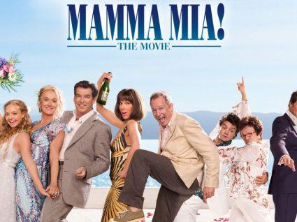 Boa notícia para fãs dos ABBA: Mamma Mia! vai ter sequela