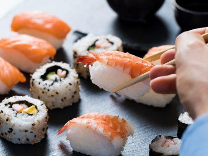 The Sushi Box: o novo restaurante de sushi em Lisboa