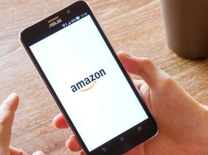Amazon cria 5.000 empregos a partir de casa