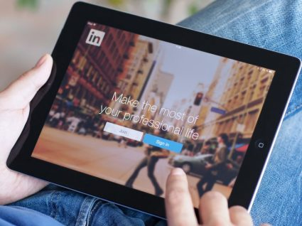 10 erros no LinkedIn que deve evitar