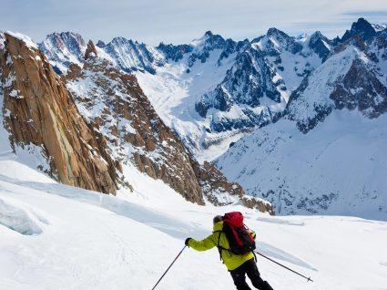 Mala para a neve: os indispensáveis para uma viagem sem imprevistos