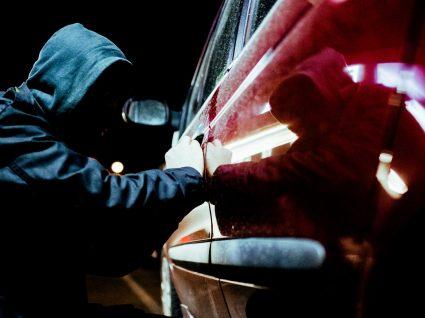 Conheça a nova forma de roubar carros: agora à distância