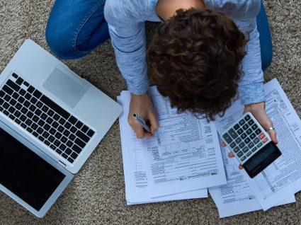 Novas regras de IRS de casais separados com filhos