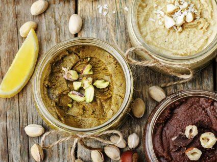 Manteiga vegetal na Bimby: fácil e deliciosa