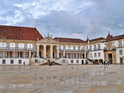 Chegou o mapa que mostra que Coimbra não se vê num só dia
