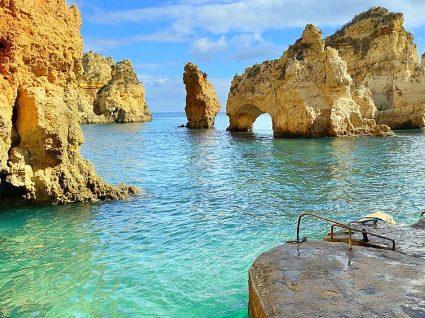 Mar do Algarve com a água mais quente dos últimos 35 anos