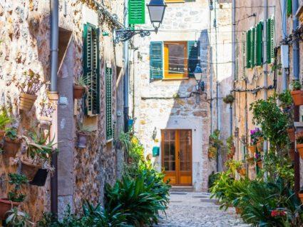 4 maravilhas escondidas em Maiorca
