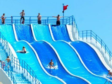 Mariparque: experimente as novidades do parque aquático de Leiria