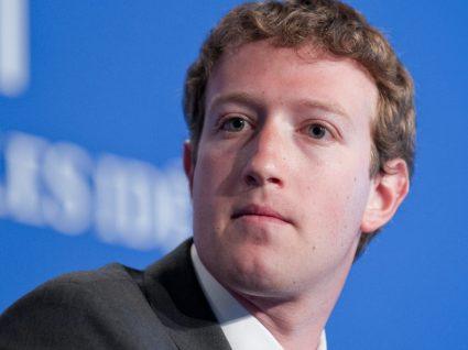 20 curiosidades sobre Mark Zuckerberg que (provavelmente) desconhecia