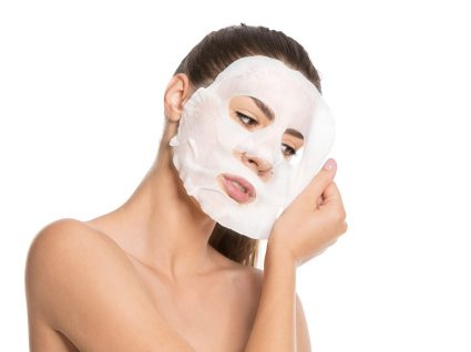 As máscaras faciais de tecido resultam mesmo?