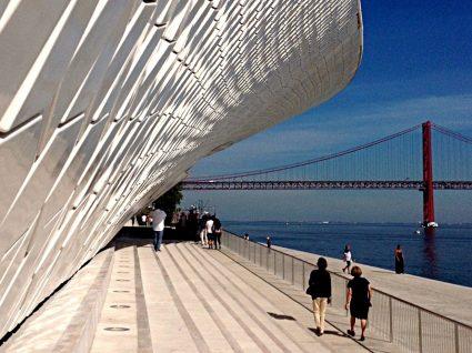 5 museus de Lisboa que tem mesmo de visitar