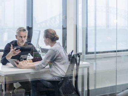 Feedback: como falar de assuntos delicados com os colegas