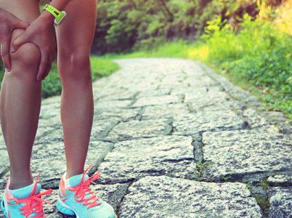 10 maus hábitos de quem corre: combata-os e previna-se