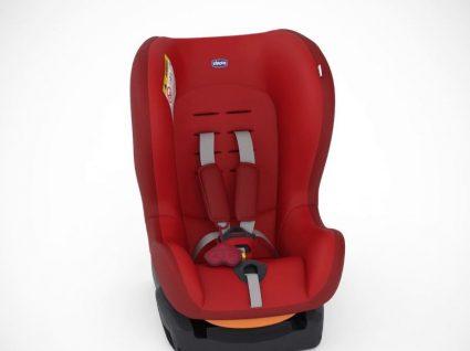 Chicco pede devolução da cadeira auto Chicco Cosmos