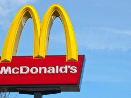McDonald's vai ter embalagens com cristais