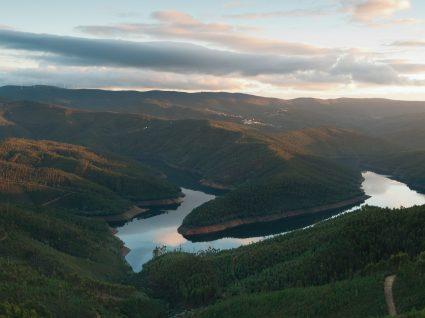 Geopark Naturtejo da Meseta Meridional: 5000 km de história e biodiversidade