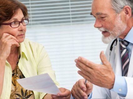 5 exames médicos que deve fazer aos 50 anos