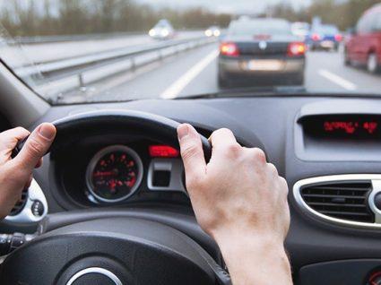 Medo de conduzir: como ultrapassar a fobia