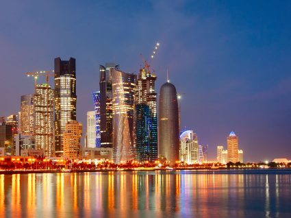 Mega projeto no Qatar quer profissionais portugueses