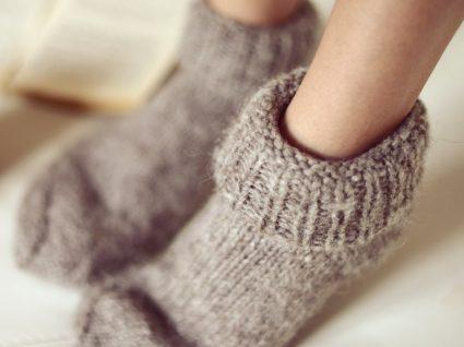 6 usos originais para as suas meias velhas