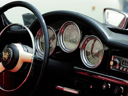 Os 12 melhores Alfa Romeo de sempre