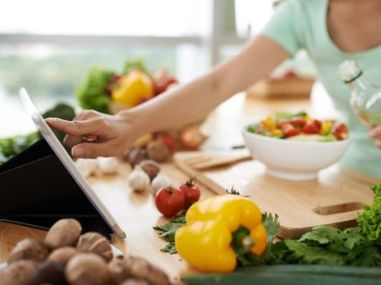 As 8 melhores apps de culinária para ter no telemóvel