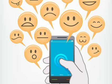As 6 melhores apps de emojis