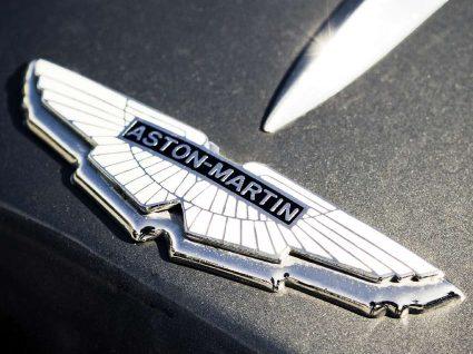 Os 10 melhores Aston Martin de sempre